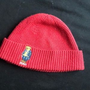 Other - Polo hat